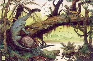 Jeff Fleischer paleontology