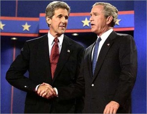 bush-kerry